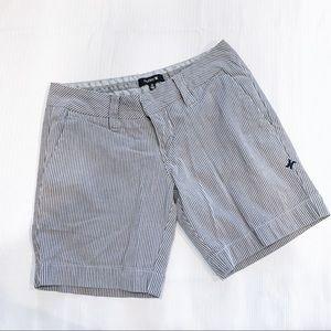 HURLEY Bermuda Shorts 0
